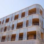 Le Cent 28 : Livraison des premiers appartements