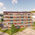 Achat immobilier neuf: découvrez la Canopée 2 à Morteau !