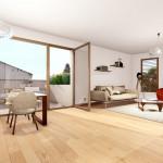 Achat appartement neuf en VEFA : suivi des travaux et accompagnement client
