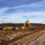 Les travaux de construction des résidences Hélia et Naturia ont débuté !