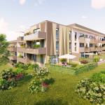 Résidence Hélia, investir intelligent à Besançon
