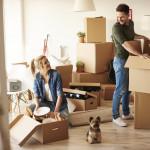 Les étapes d'un déménagement réussi