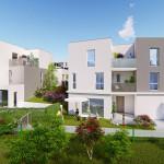 Votre appartement neuf à Besançon dans une résidence de standing SMCI