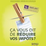 Loi PINEL* à Besançon : Bénéfciez en avant le 15 mars 2019 !