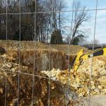 Les travaux de construction du Boréal ont débuté !