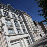 Résidence Doubs Regard, votre appartement T3 au centre-ville de Besançon