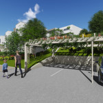 Acheter un parking ou un garage à Besançon