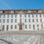 Vous recherchez un appartement au centre-ville de Besançon ?