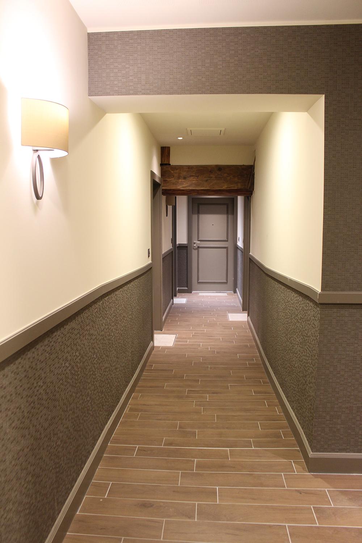 Appartement T4 Abbaye de la Rochette