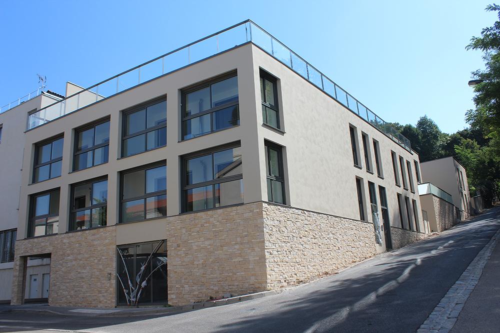 Investissez dans un appartement neuf dans la résidence le Bois Rochette