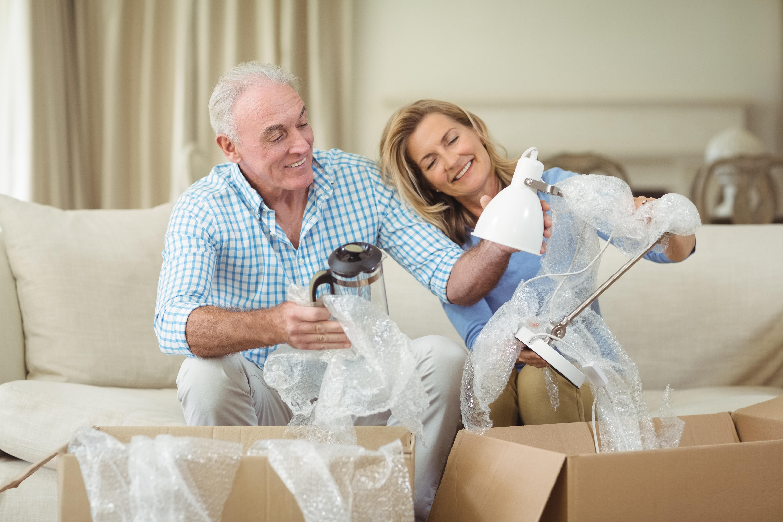 Seniors, vendez votre maison et achetez un appartement neuf en vilel