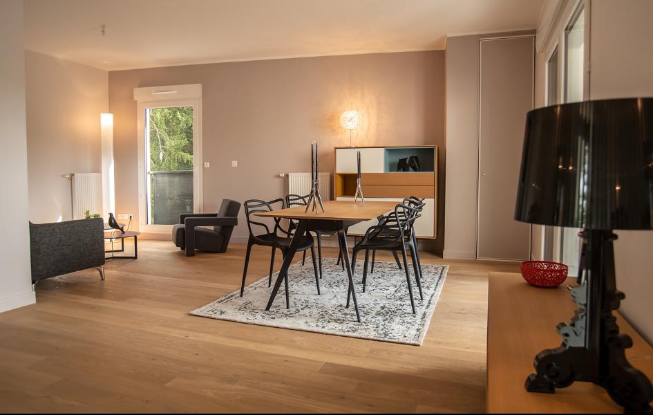 Les garanties du neuf - achat appartement neuf