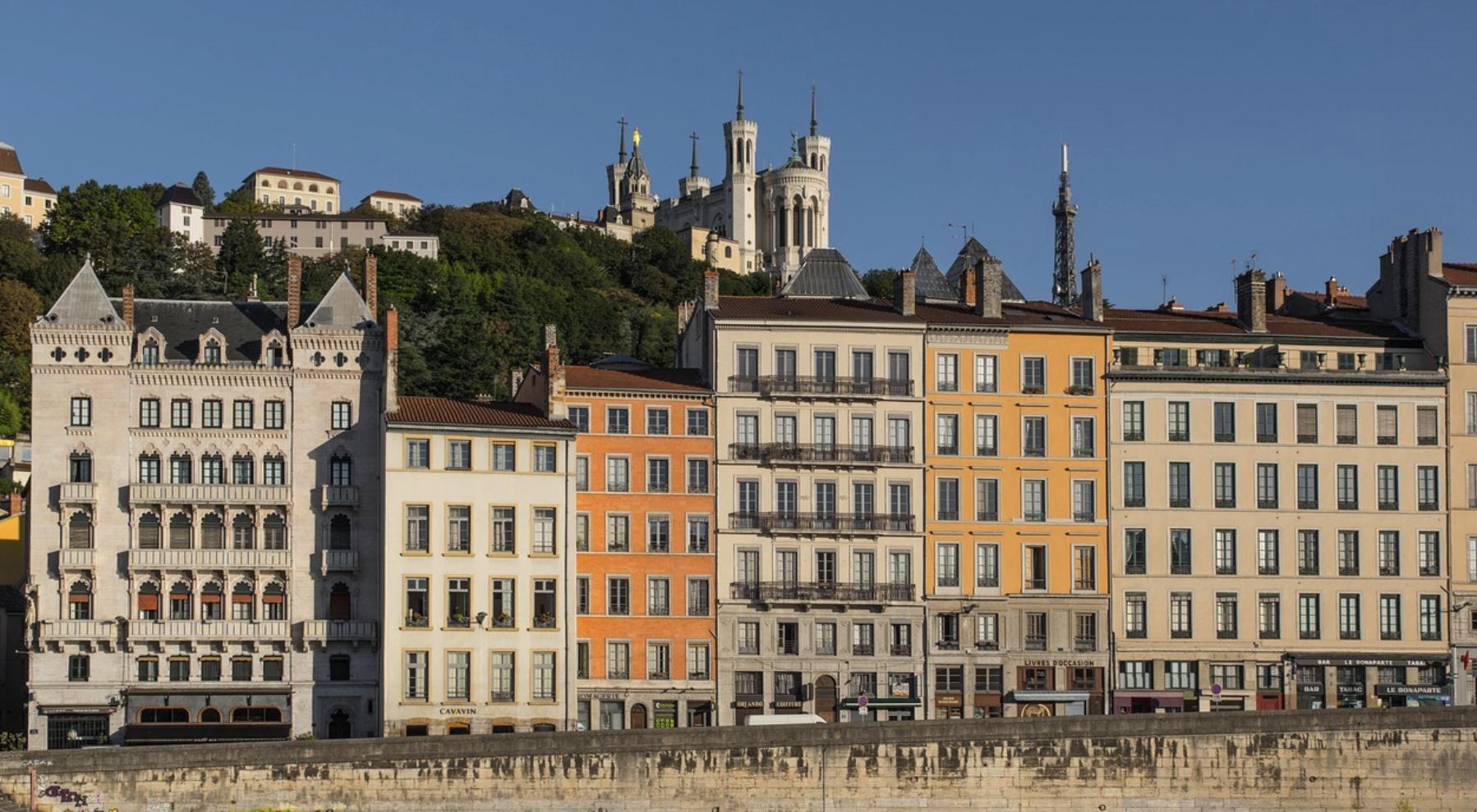 Investir en loi Pinel à Lyon en 2021