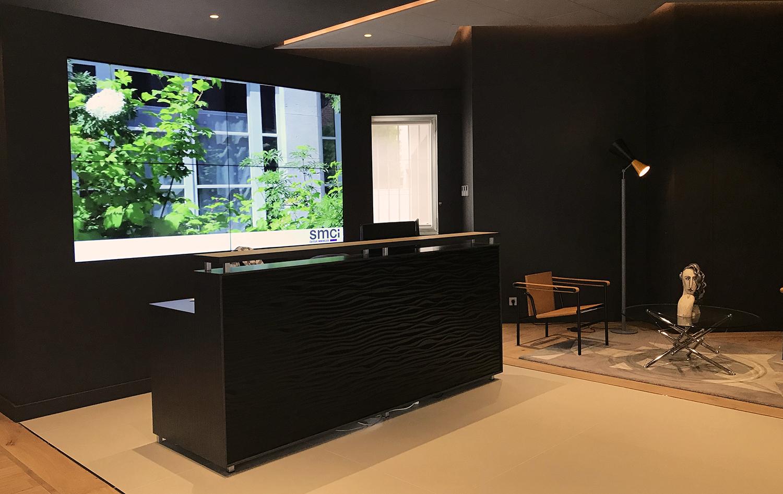 SMCI Éditeur Immobilier : Nos bureaux à Besançon