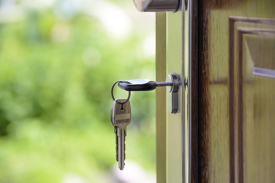 appartement neuf clé en main