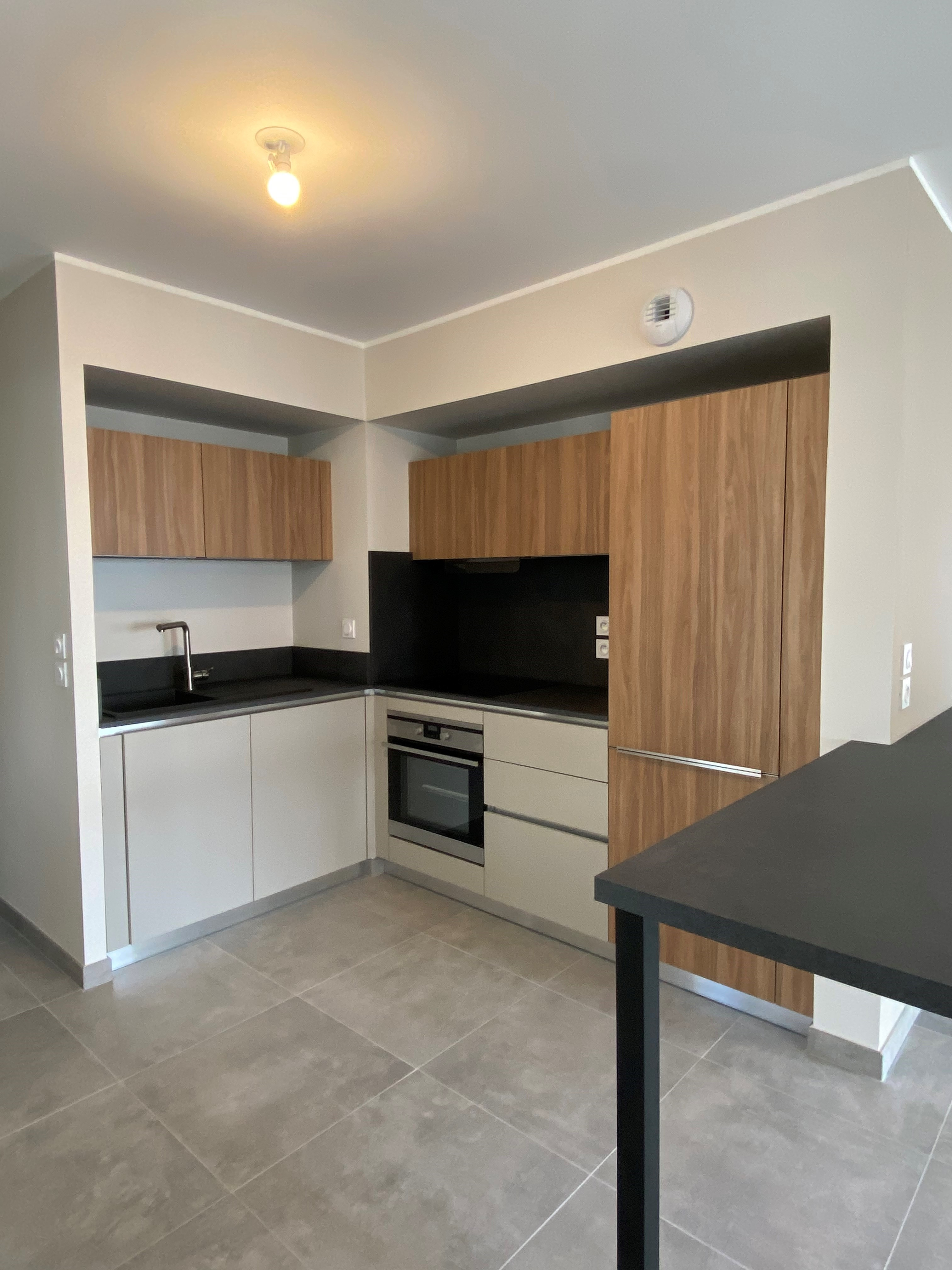 Appartement témoin - appartement neuf à Genas