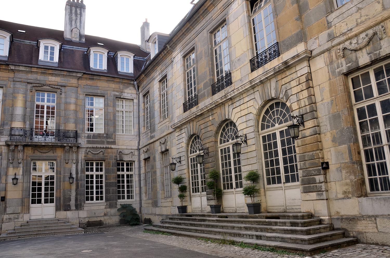 Immobilier Besançon centre-ville