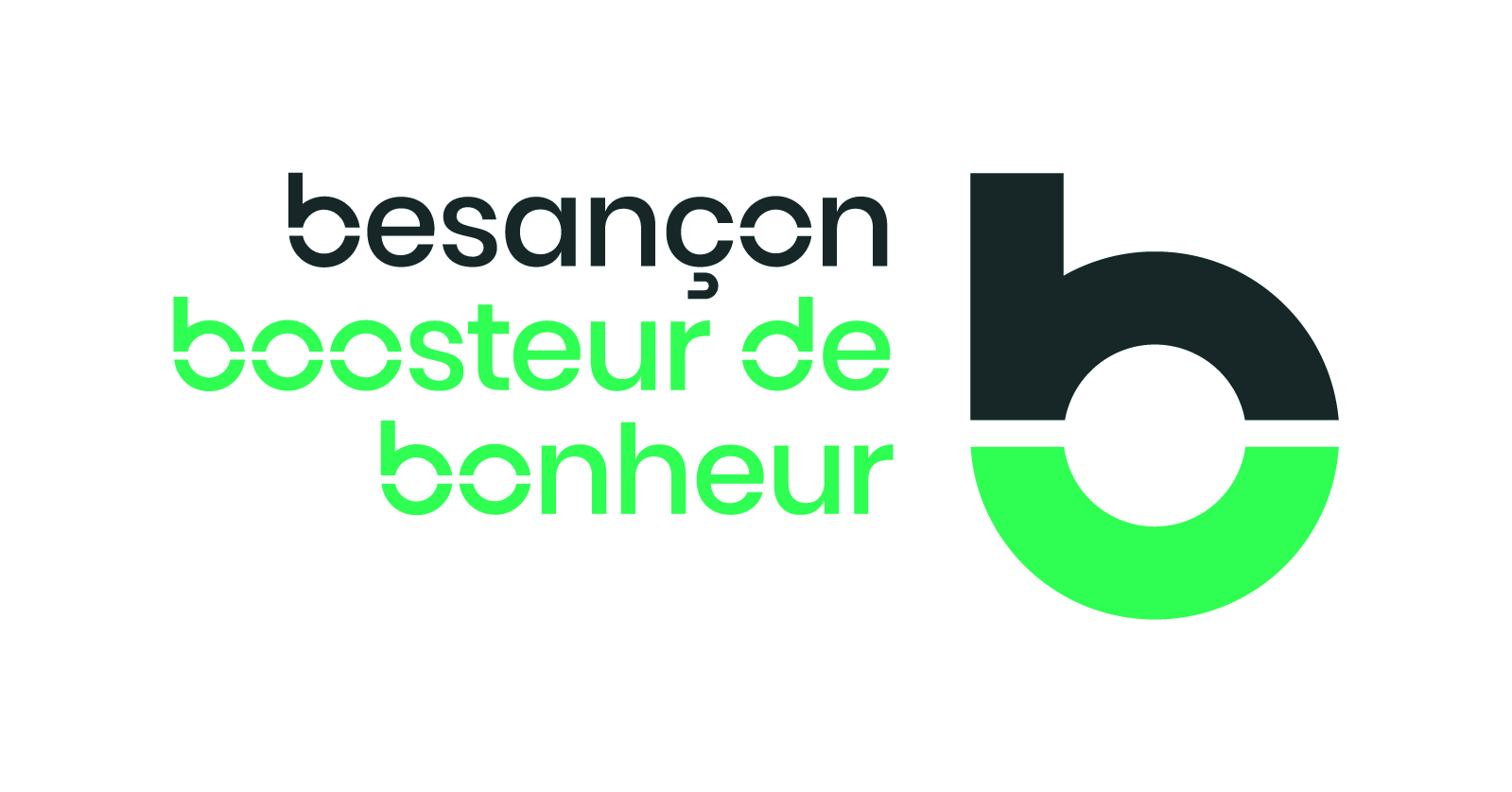 Besançon Boosteur de Bonheur