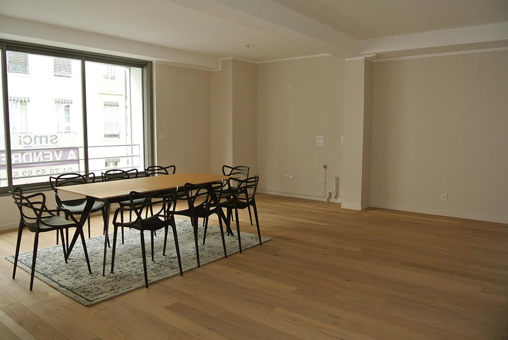 Appartement T3 Le Cent 28