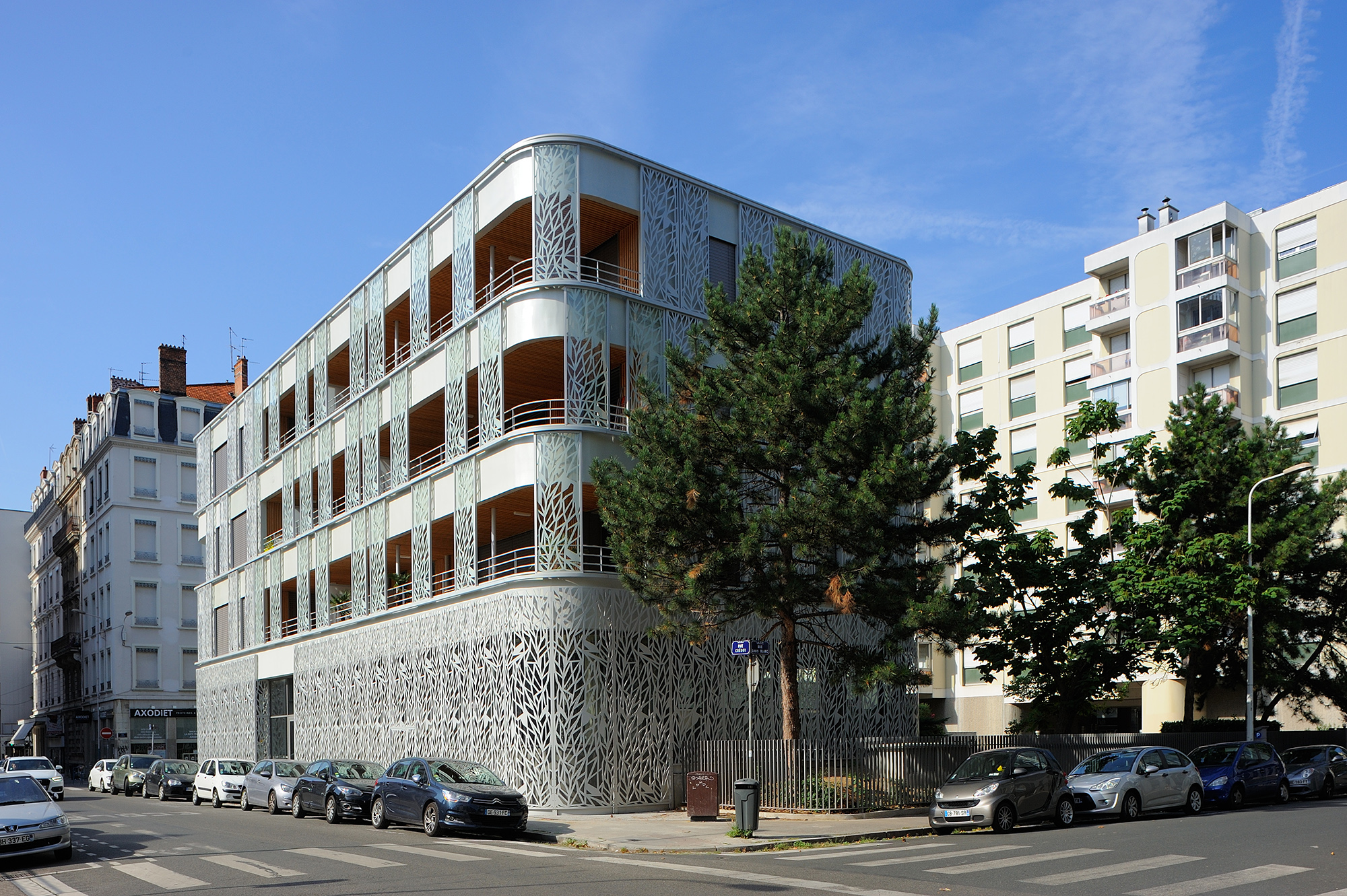 Votre appartement neuf à Lyon