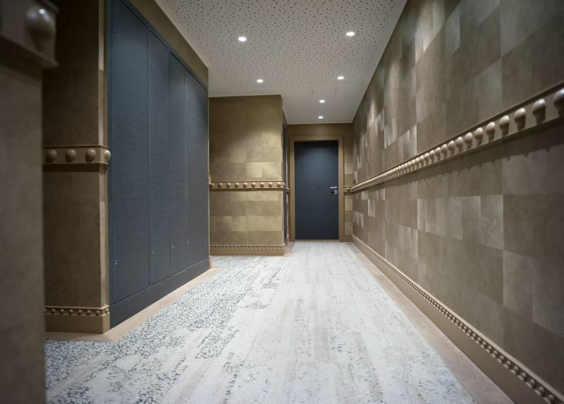 Vente appartement neuf Lyon