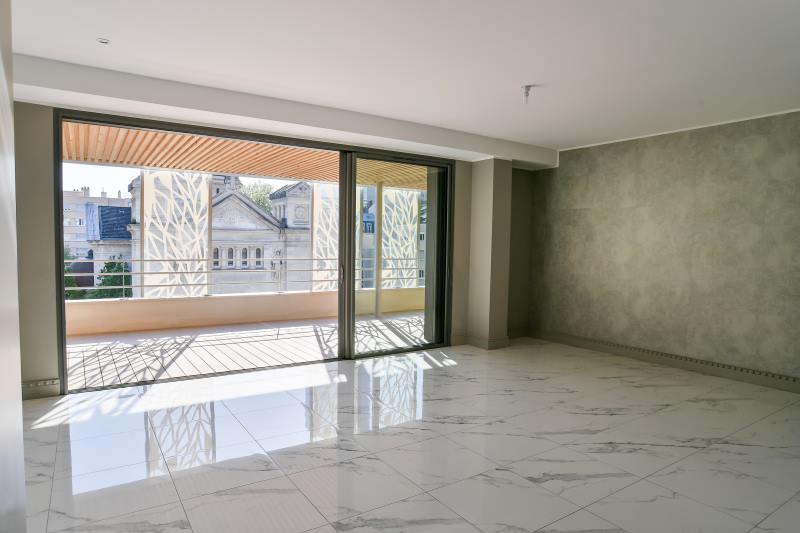 Achat appartement Lyon 6