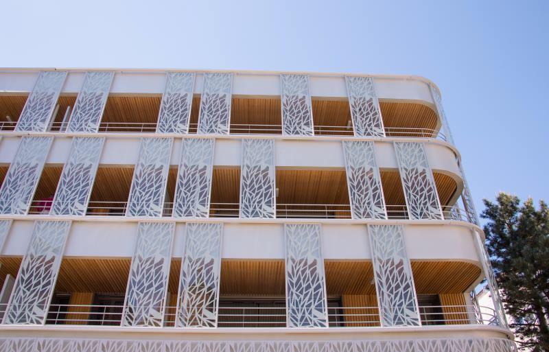 Livraison des appartements le Cent 28 Lyon 6 | SMCI - promoteur immobilier Lyon, Besançon