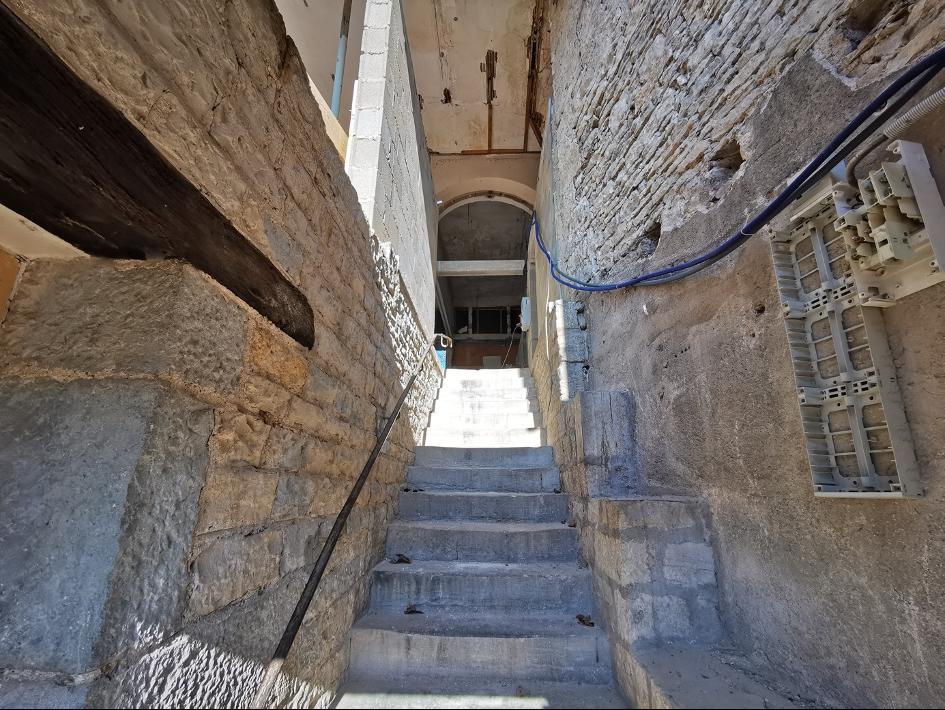 Appartements rénovés à Besançon