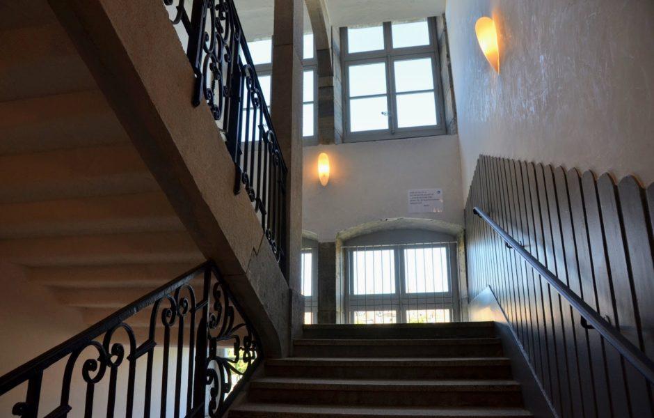 Appartement Conservatoire