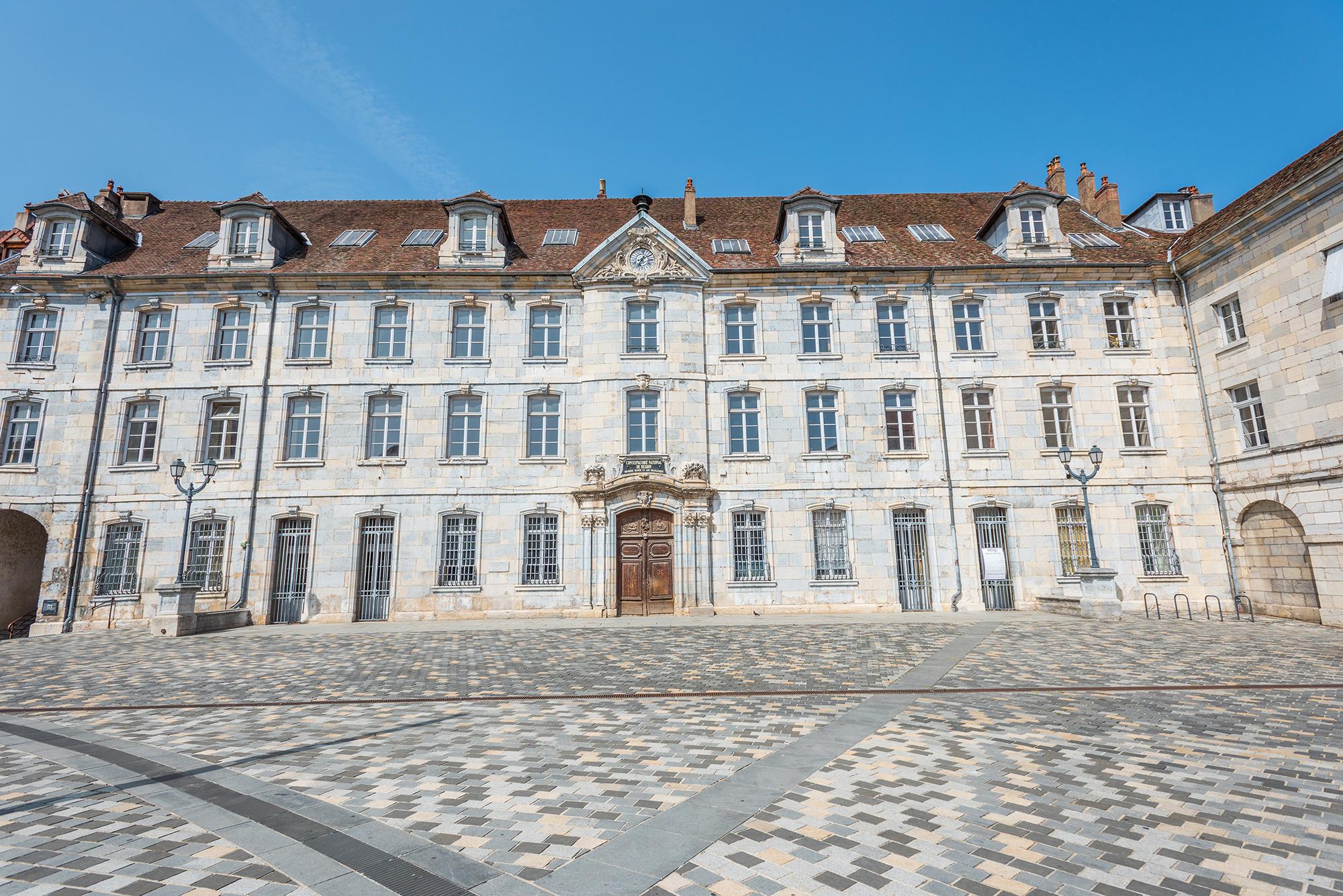 Le Conservatoire Investissement loi Malraux