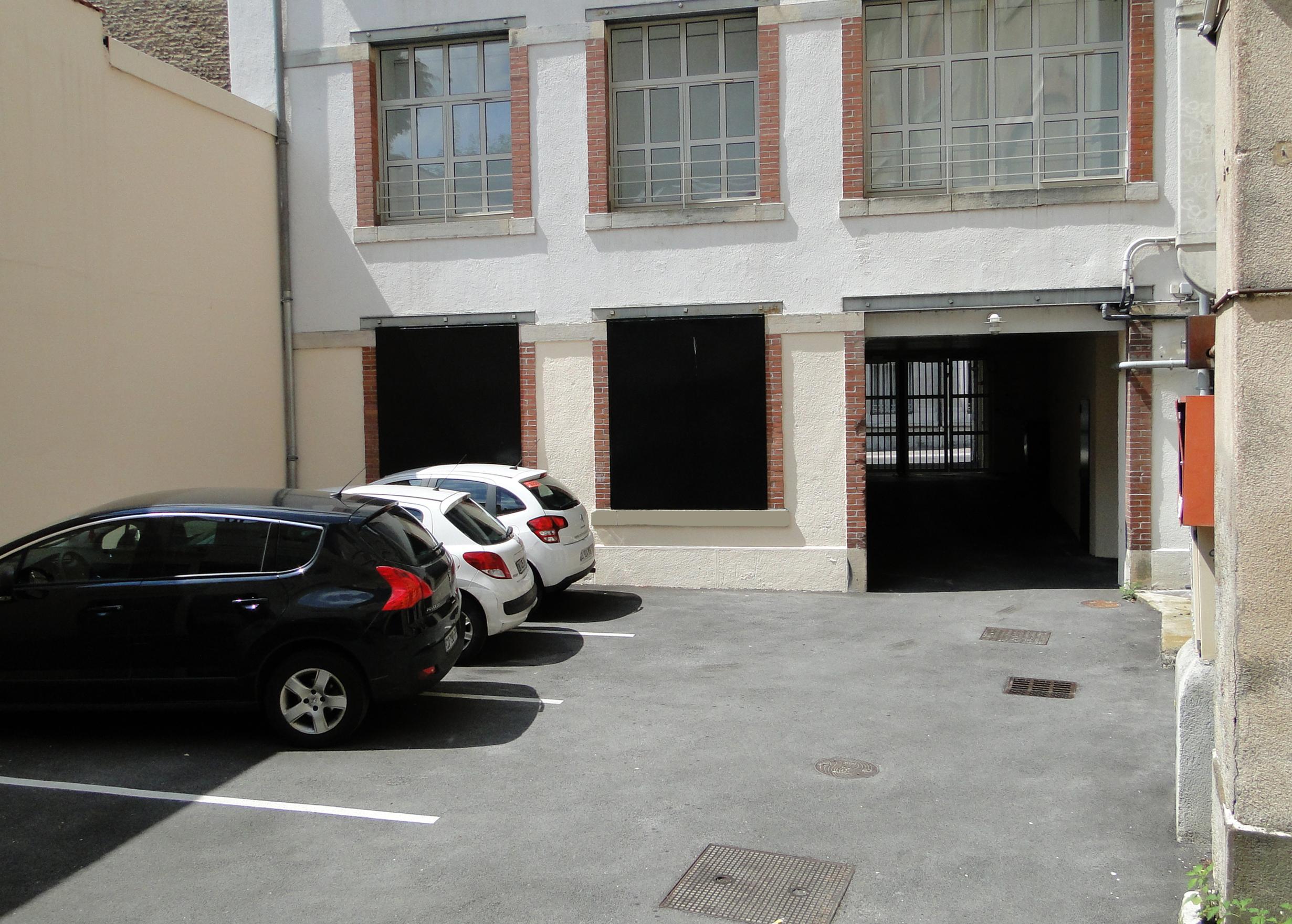 Espace pour cabinet médical ou bureaux centre de Besançon