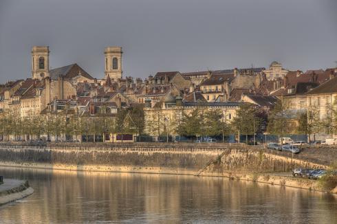 Besançon, doubs, franche-comté