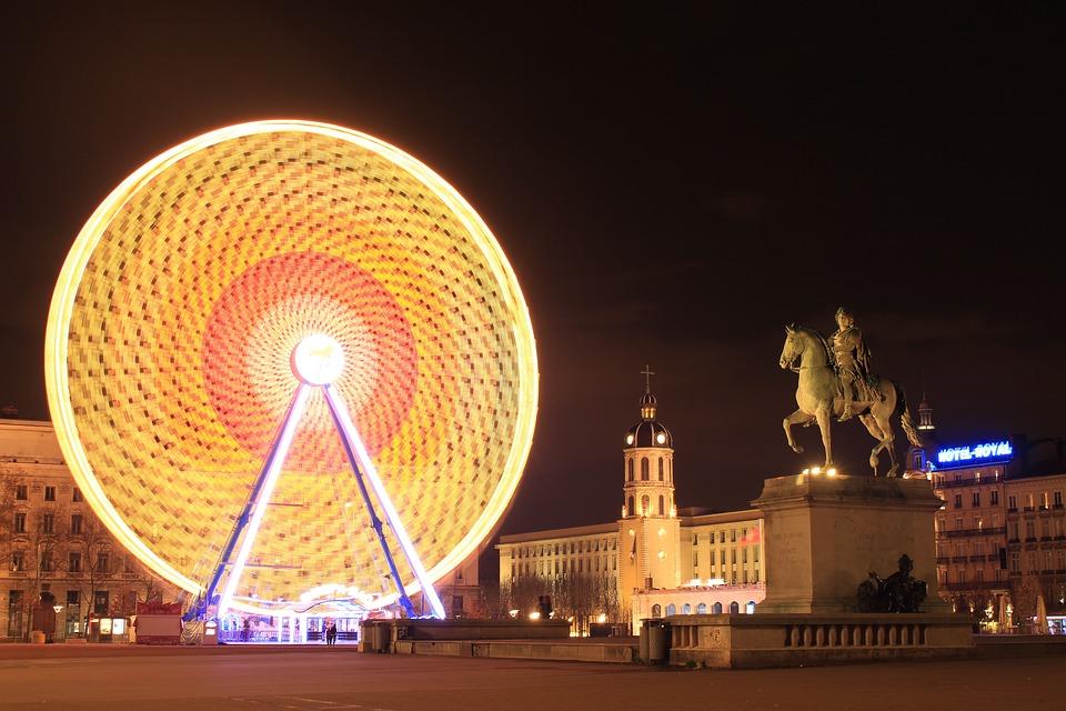 Lyon : une économie attractive