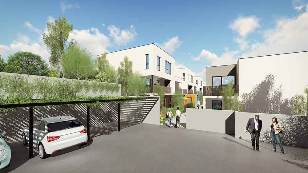 Achat de parking ou de garage à Besançon
