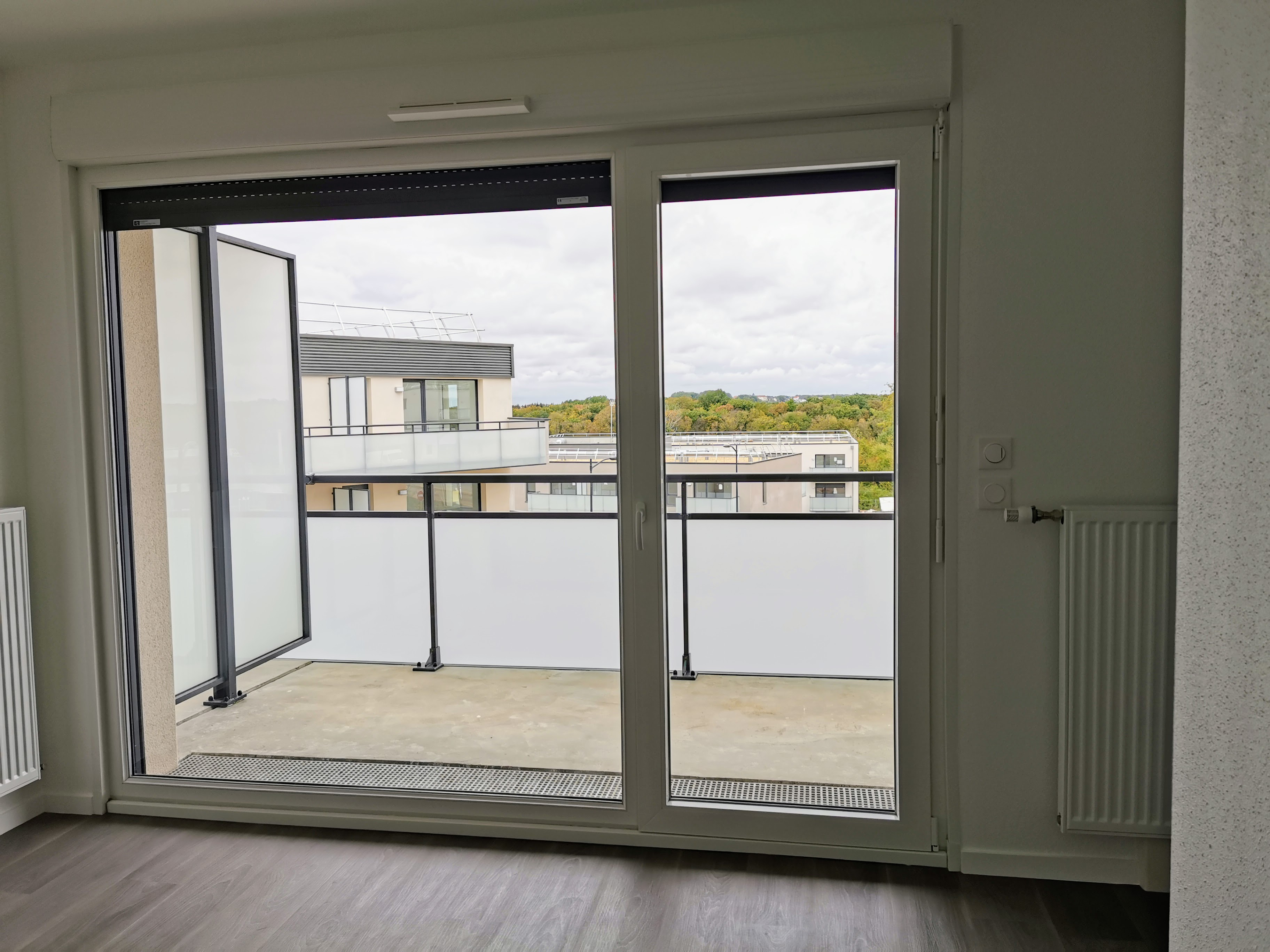 Résidence Hélia - appartements