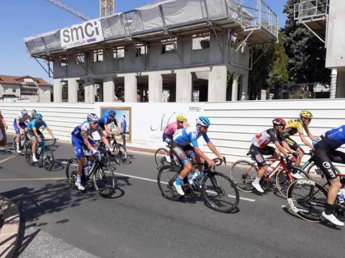 Tour de France Genas