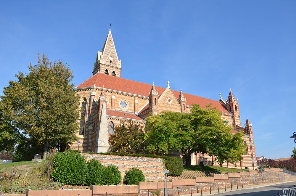 Eglise Saint-Barthélémy de Genas