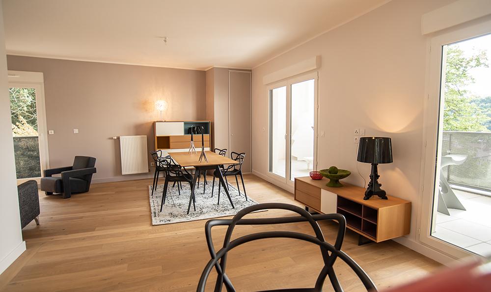 Appartement neuf lyon
