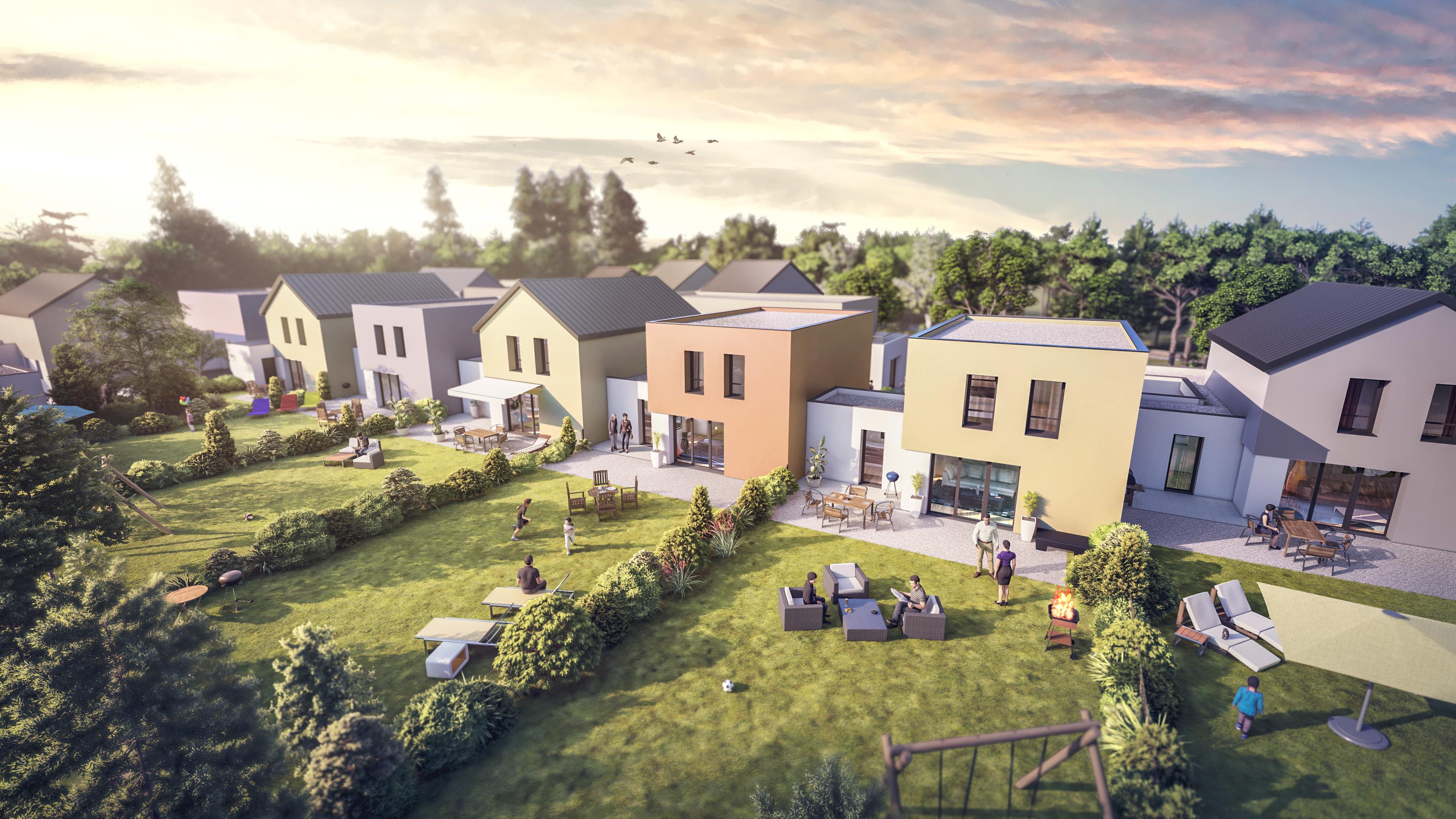 Appartement T2 à Pontarlier