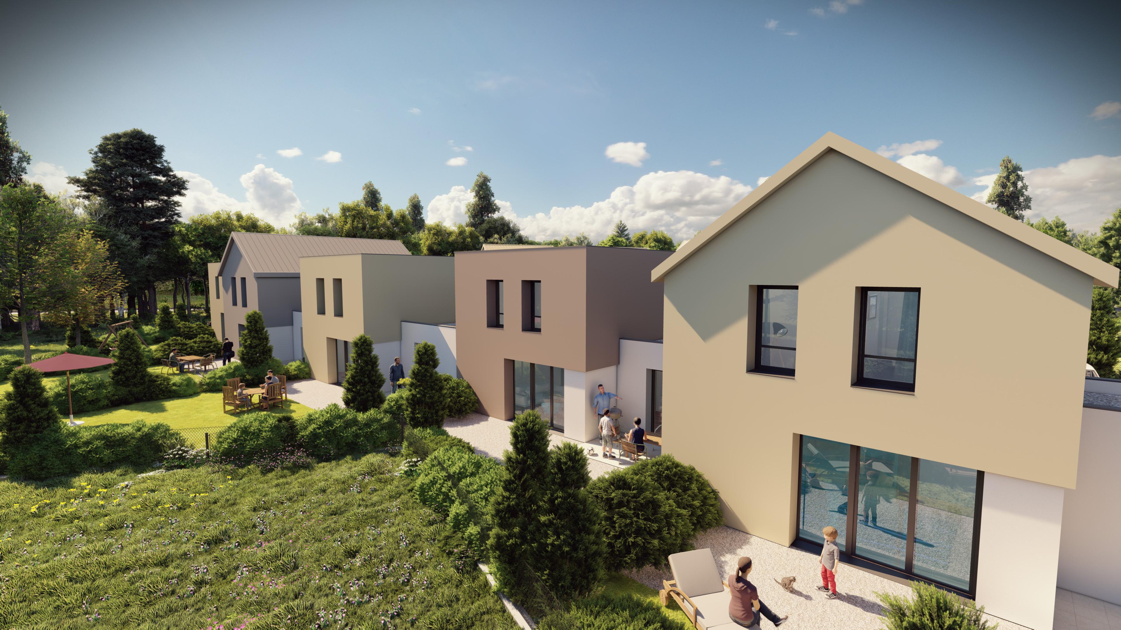 Appartement T3 à Pontarlier