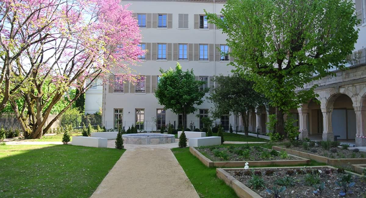 Avis appartement Abbaye de la Rochette