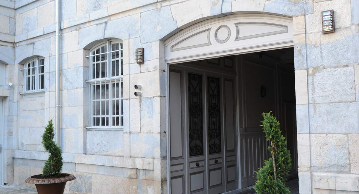 Hôtel Pusel de Boursières