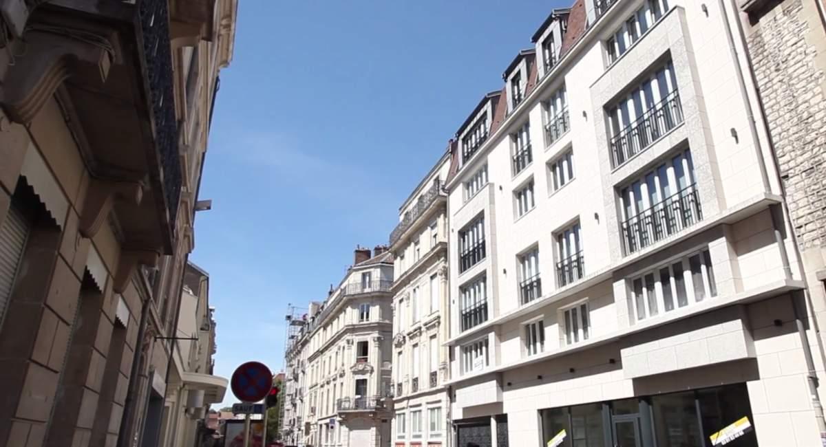 Le Cours Saint-Amour