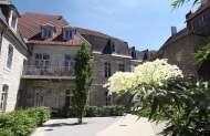 Le Clos Chapelaine, quartier Madeleine Besançon, photo 2
