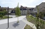 Le Clos Chapelaine, quartier Madeleine Besançon, photo 1