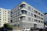 Résidence Le Cent 28, programme immobilier neuf à Lyon 69006, photo 1