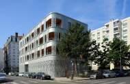 Résidence Le Cent 28, programme immobilier neuf à Lyon 69006, photo 0