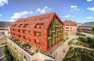 Votre appartement neuf à Besançon - nouveau programme immobilier, photo 2