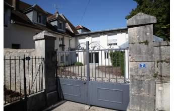 Rue du Sentier