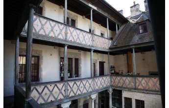 Hôtel Le Champagney